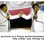 Dolphy vs Willy… what's the difference
