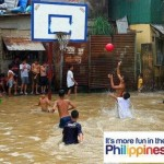 Basketball…. More Fun in the Philippines