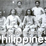 Heroes… more fun in da pilipins