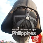 The Dark Side… More Fun in the Philippines