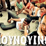 Noynoying… the newest craze