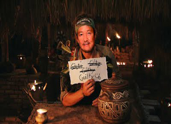 Lito Lapid Voting Guilty