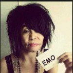 Ayan.. emo na tuloy si Mommy D