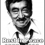 Moment of Silence for the Pinoy Comedy King…