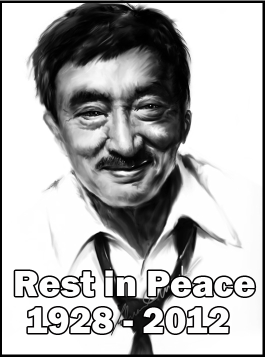 Dolphy Rest In Peace