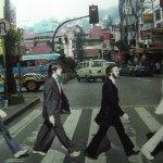 Beatles at Session Road, Baguio City