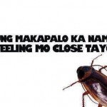Feeling mo close tayo?