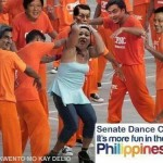 New Recruits ng mga Dancing Inmates…