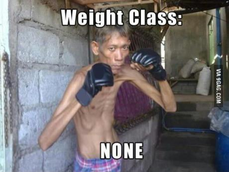Pinoy MMA Fighter