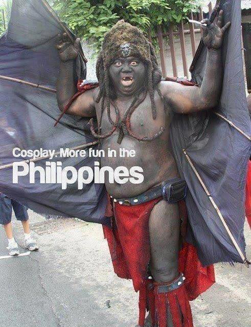 Cosplay in the Philippines