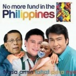 No More Fund In The Philippines