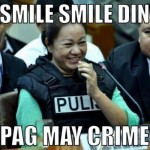 Smile Smile Din Pag May Crime