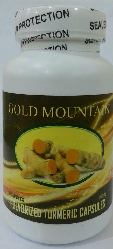 NBO Gold Mountain Products