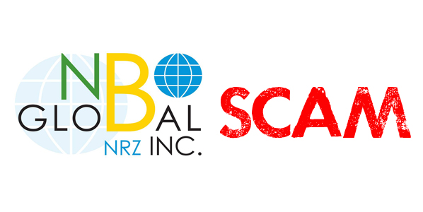 NBO Global is a scam