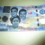 New Peso Denomination…