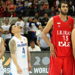 International Basketball Should Have Height Divisions!